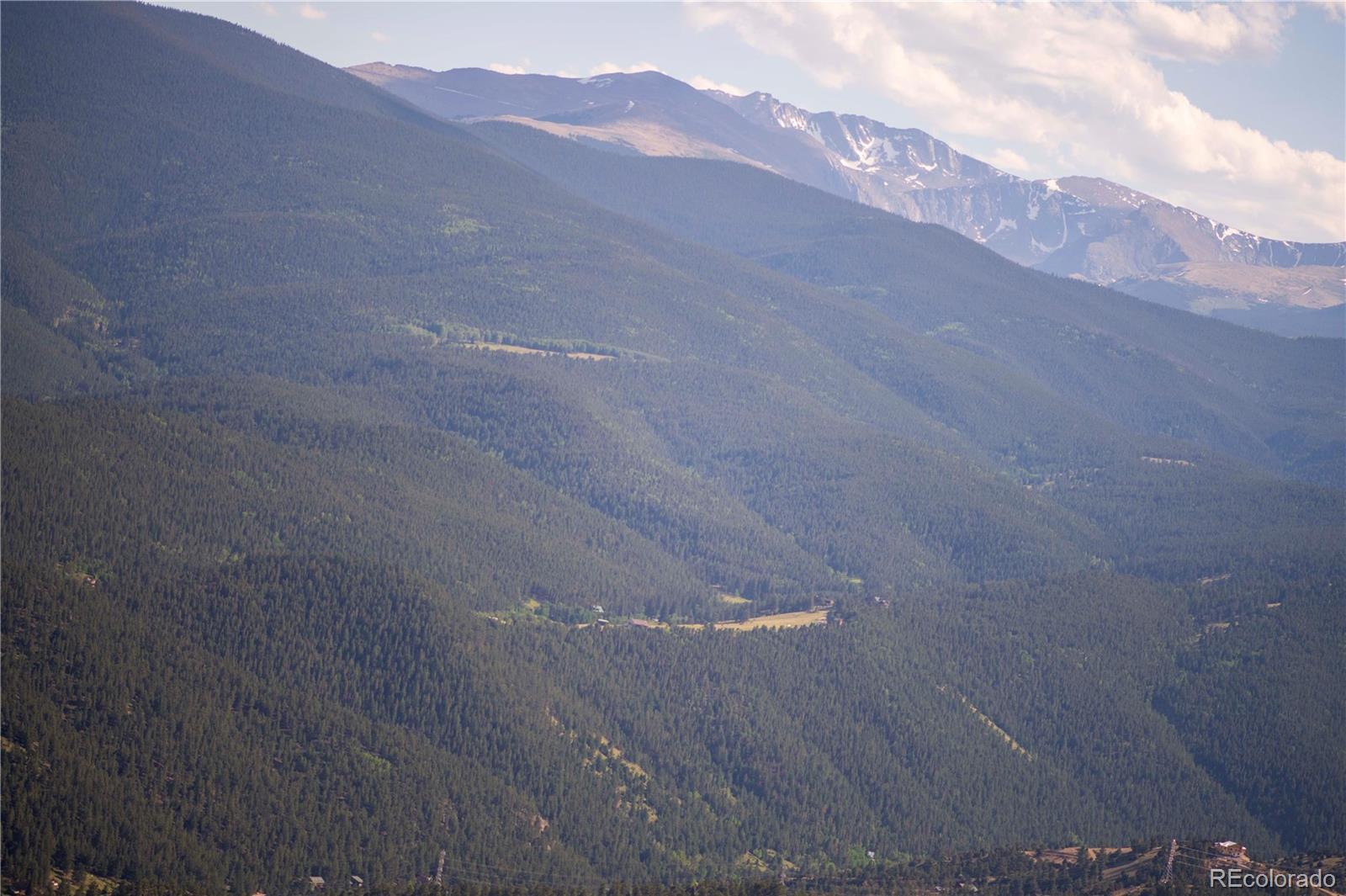 0000 Santa Fe Mine Road Property Photo - Idaho Springs, CO real estate listing