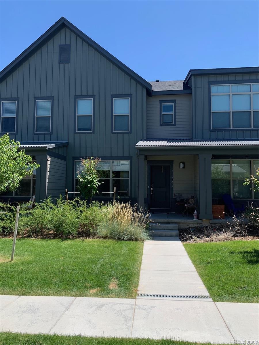 11247 E 25th Avenue Property Photo - Aurora, CO real estate listing