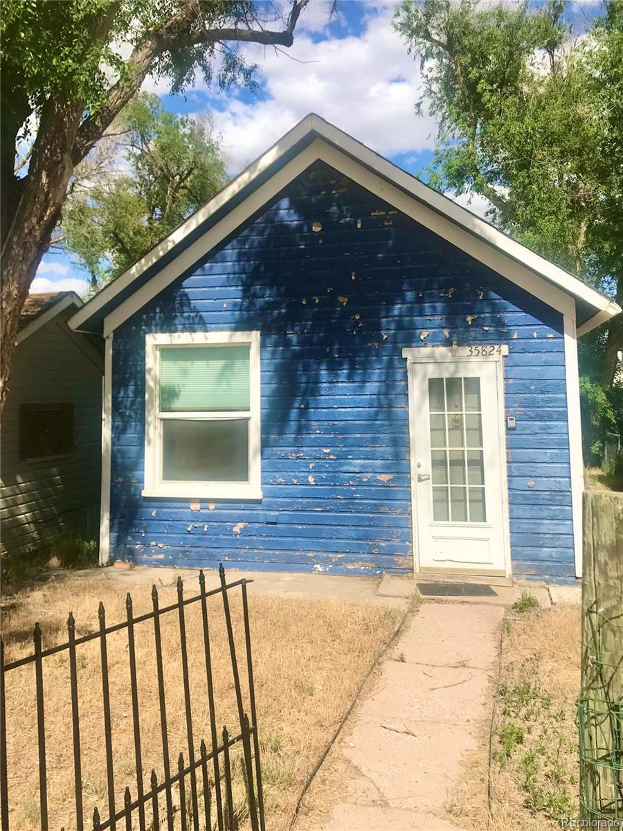 35824 Pleasant Hill Avenue Property Photo - Galeton, CO real estate listing