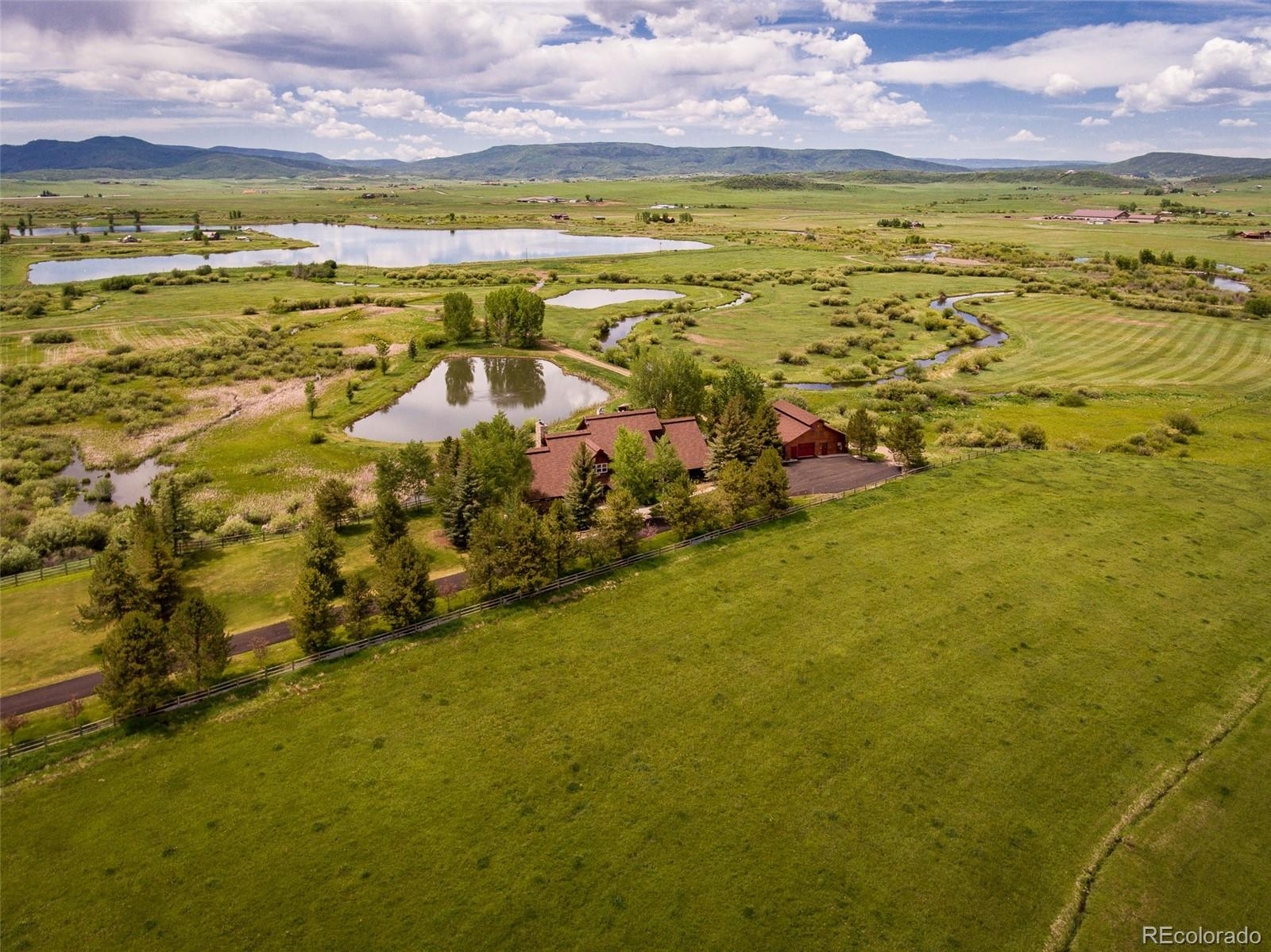 32735 Highway 131 Property Photo - Steamboat Springs, CO real estate listing