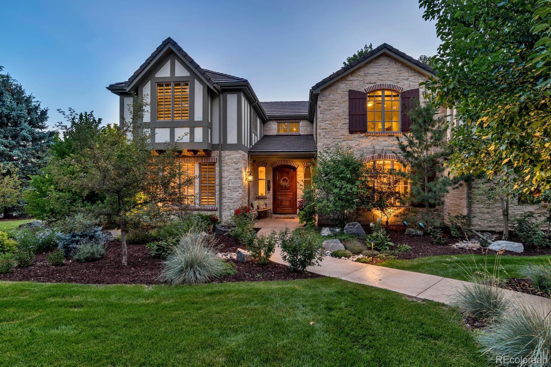 5693 S Franklin Lane Property Photo - Greenwood Village, CO real estate listing
