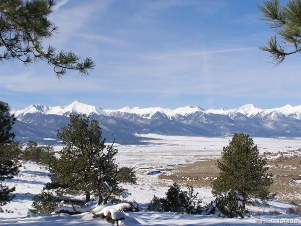 2490 Co Road 318 Property Photo - Westcliffe, CO real estate listing