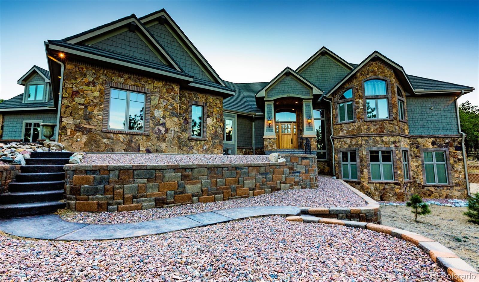 16393 County Road 325 Property Photo - Buena Vista, CO real estate listing