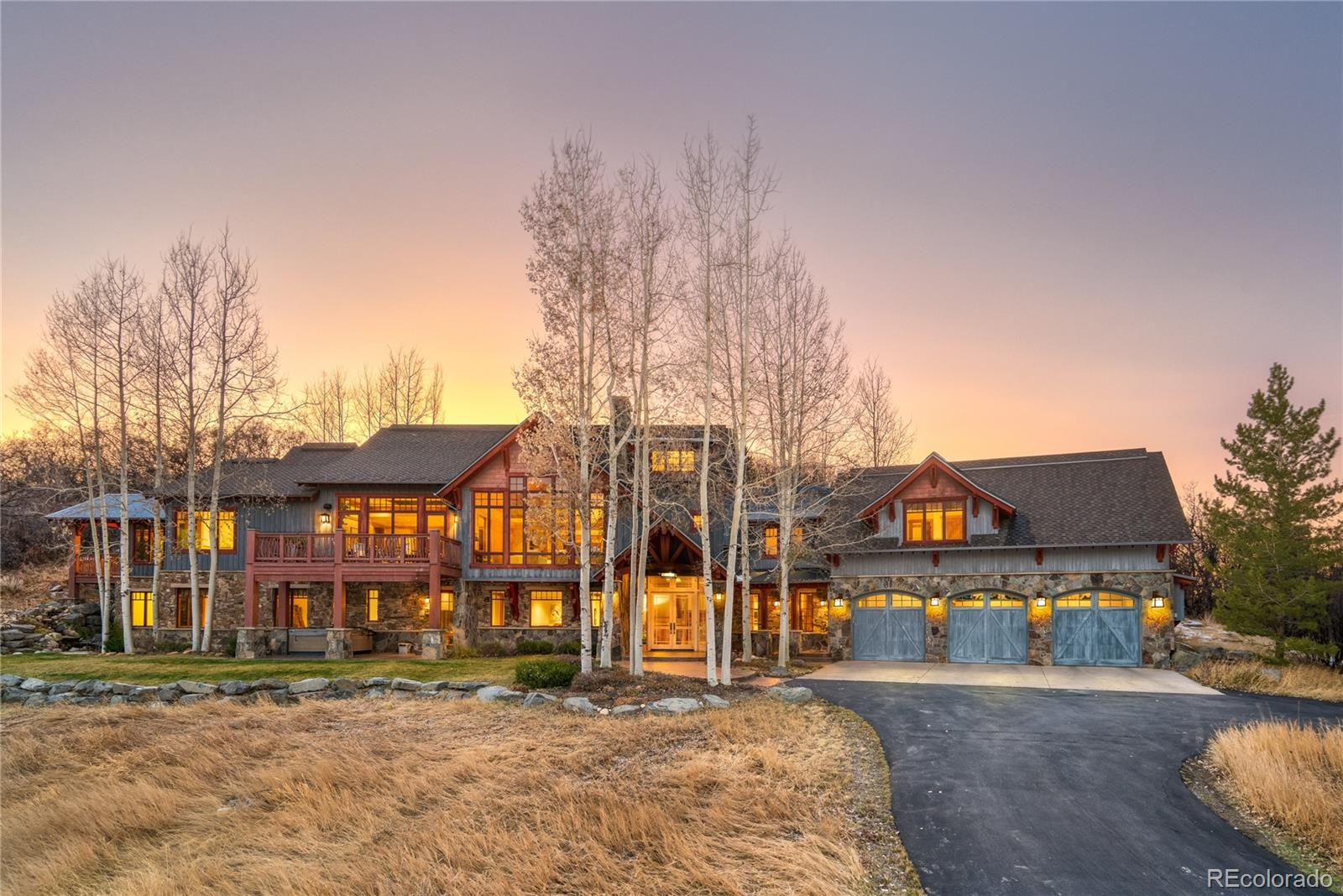33855 Canyon Court Property Photo - Steamboat Springs, CO real estate listing