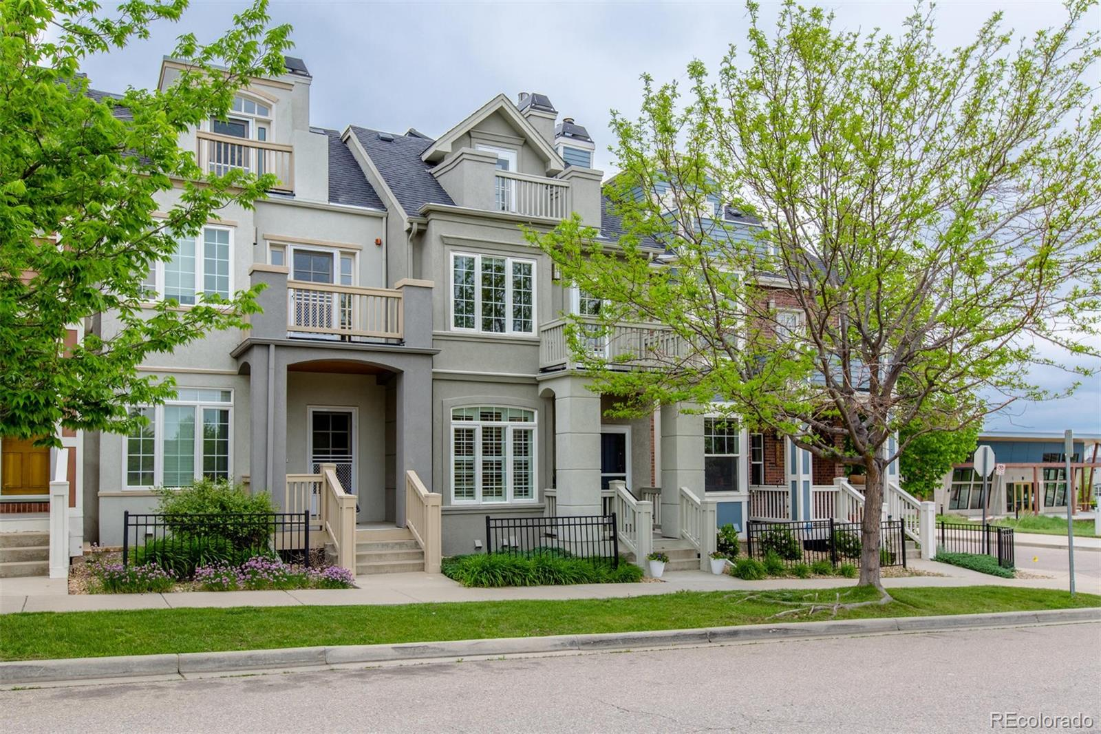 589 Laramie Boulevard Property Photo - Boulder, CO real estate listing