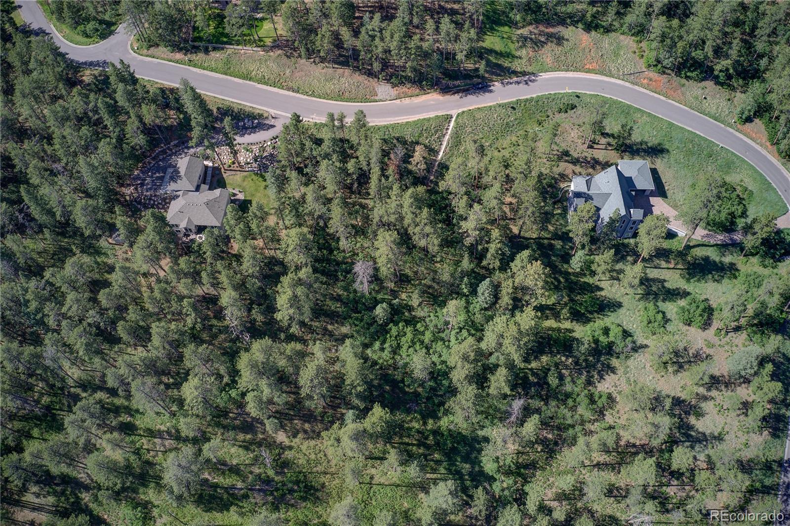 8058 Inca Road Property Photo - Larkspur, CO real estate listing