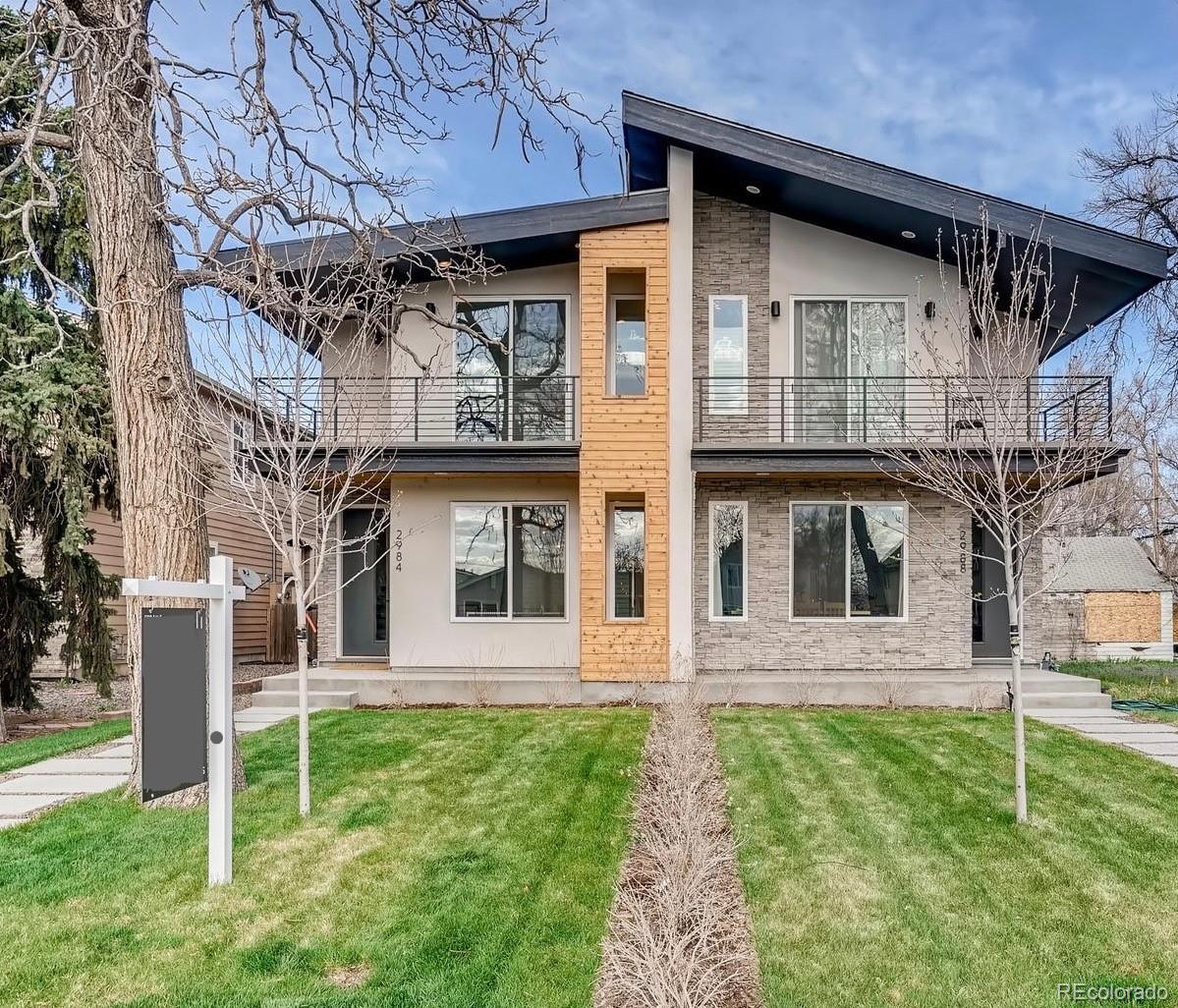 2984 S Elati Street Property Photo - Englewood, CO real estate listing