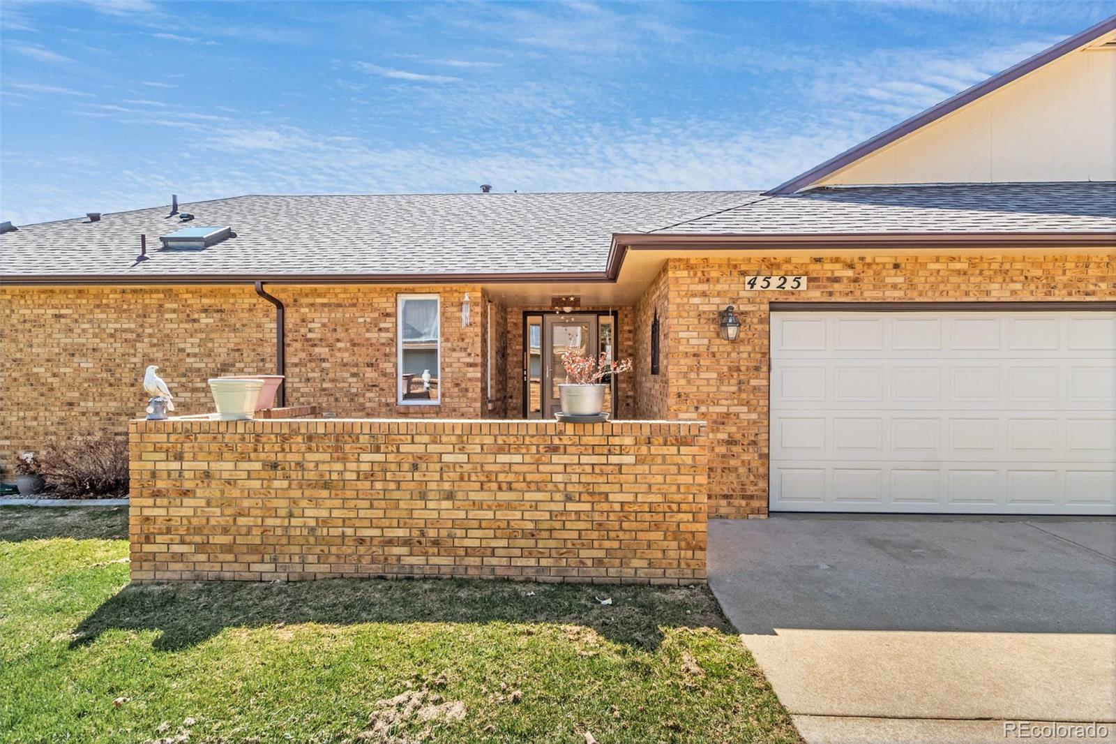 4525 W Pioneer Lane #3 Property Photo - Greeley, CO real estate listing