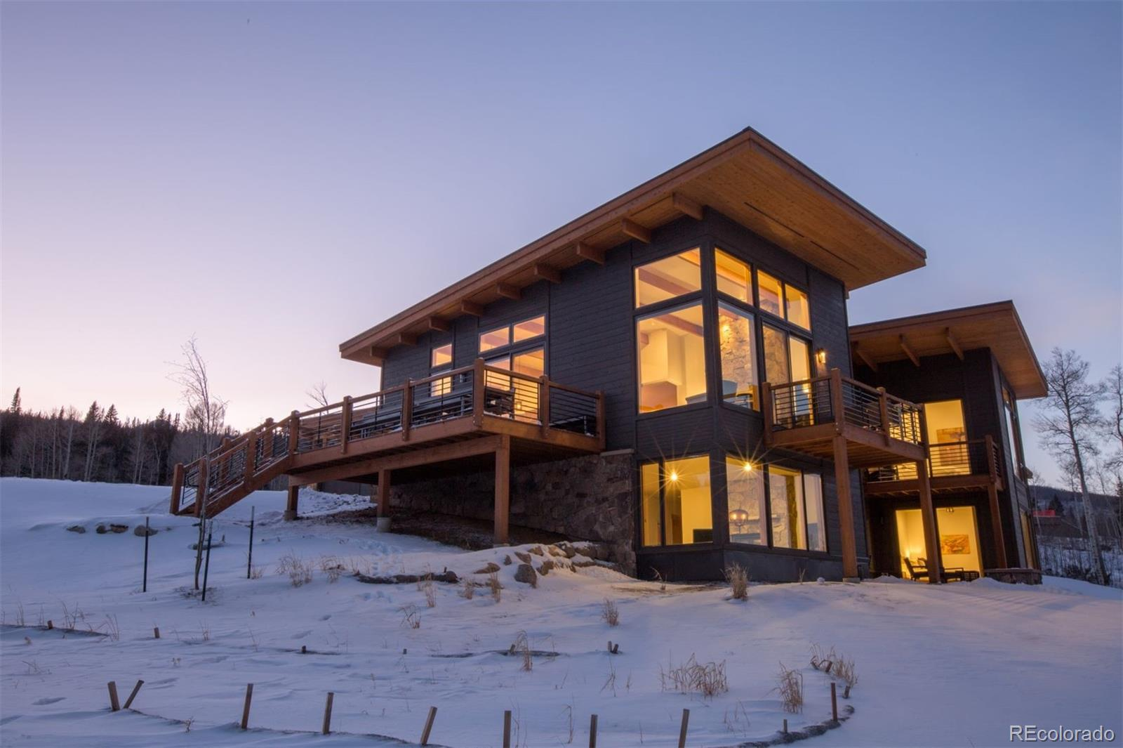 256 Maryland Creek Road, Silverthorne, CO 80498 - Silverthorne, CO real estate listing