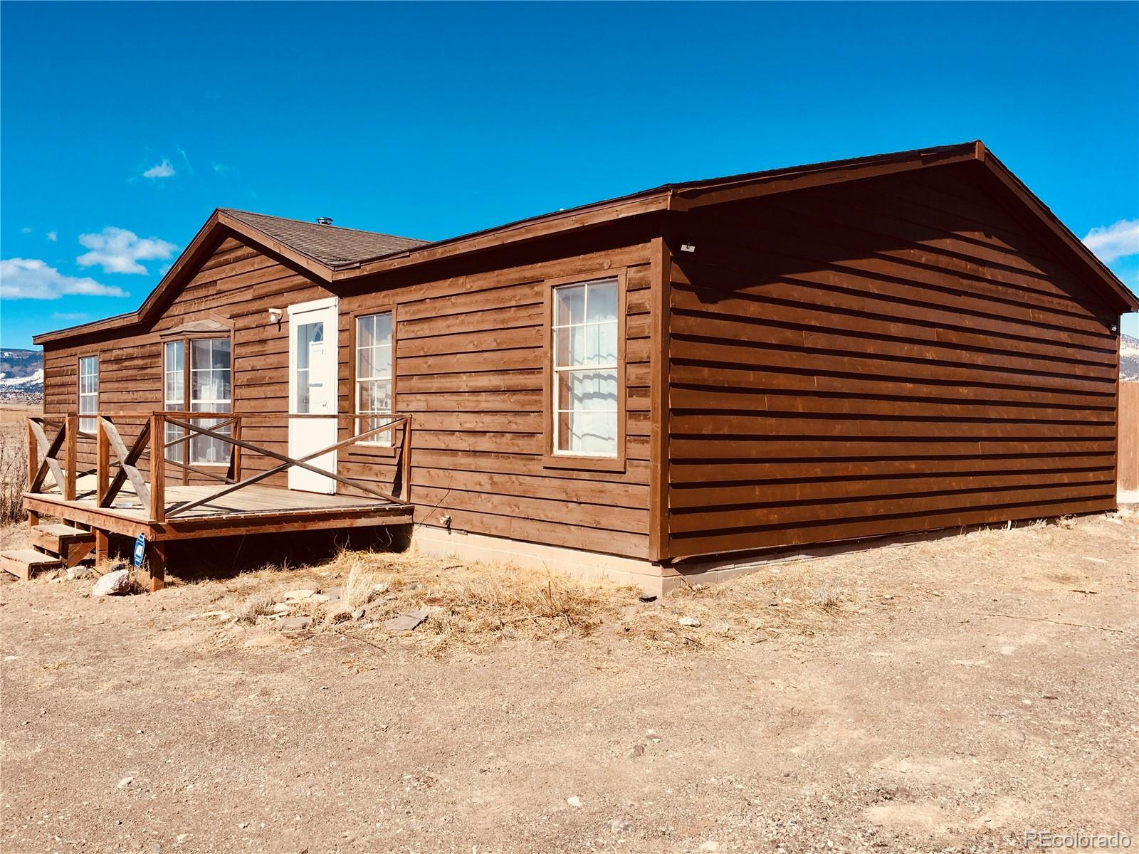 13197 County Road 15 Property Photo - Del Norte, CO real estate listing