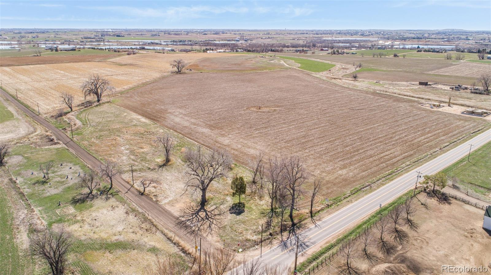 7990 Weld County Road 1 Property Photo - Longmont, CO real estate listing