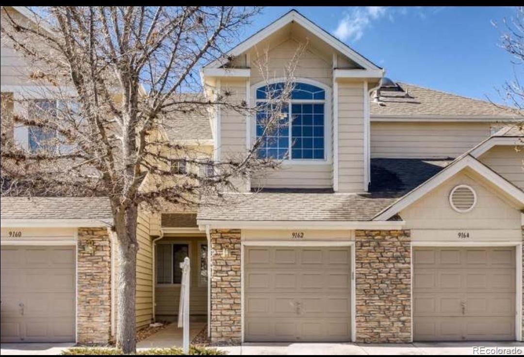 9162 W Phillips Drive Property Photo - Littleton, CO real estate listing