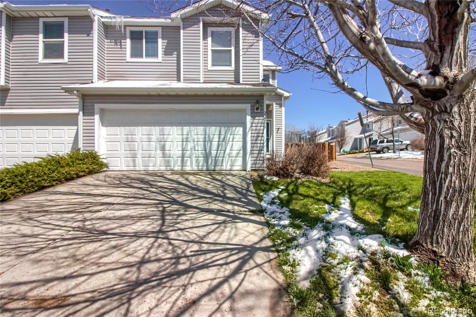 22053 E Berry Place, Aurora, CO 80015 - Aurora, CO real estate listing
