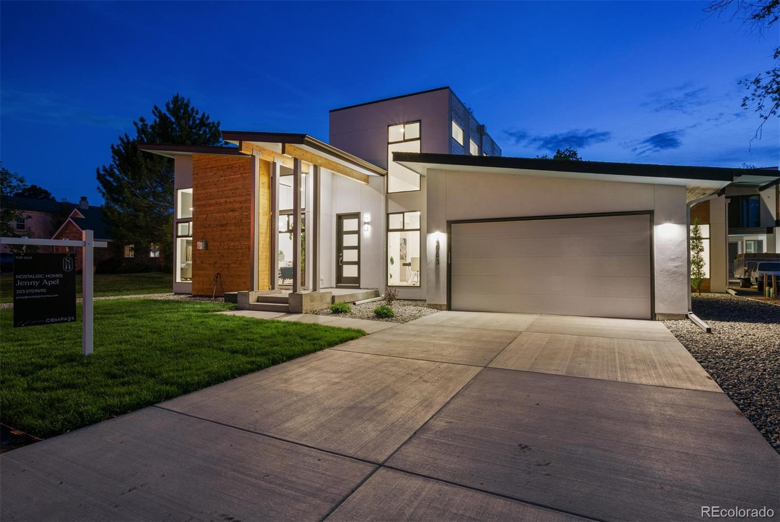 3563 Dudley Street Property Photo - Wheat Ridge, CO real estate listing