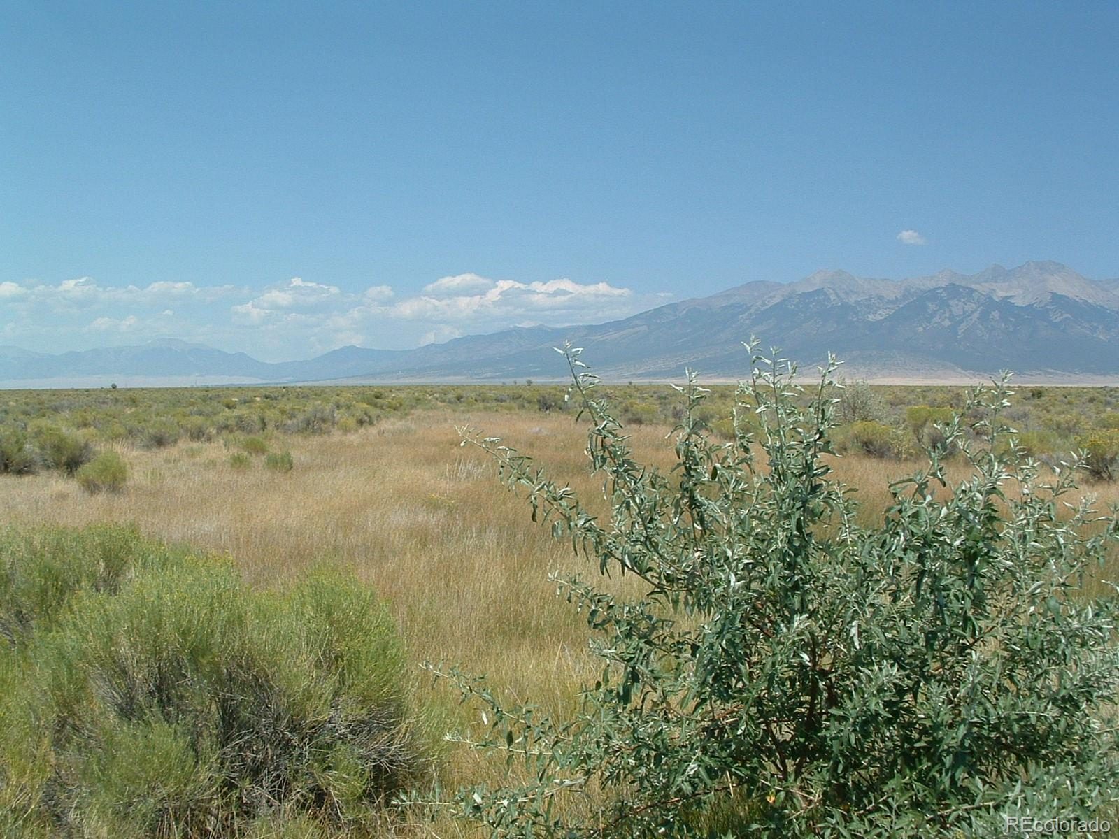 Hwy 160 Highway Property Photo - Alamosa, CO real estate listing