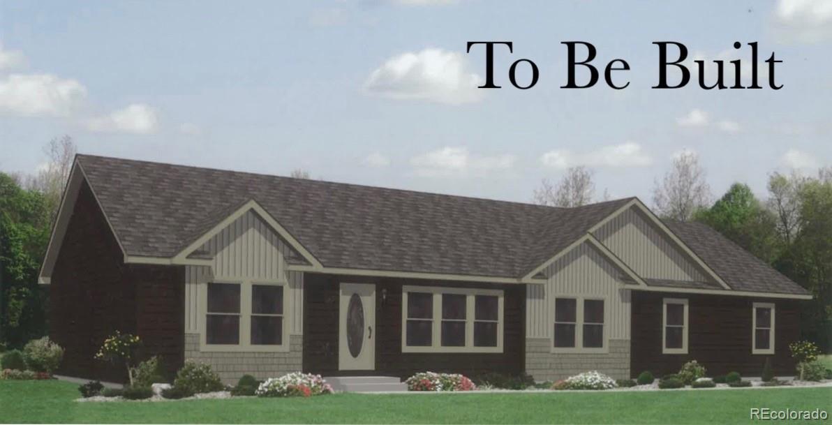 7113 Otoole Drive, Calhan, CO 80808 - Calhan, CO real estate listing