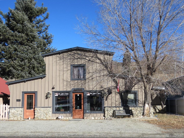 121 N Gunnison Avenue Property Photo - Buena Vista, CO real estate listing