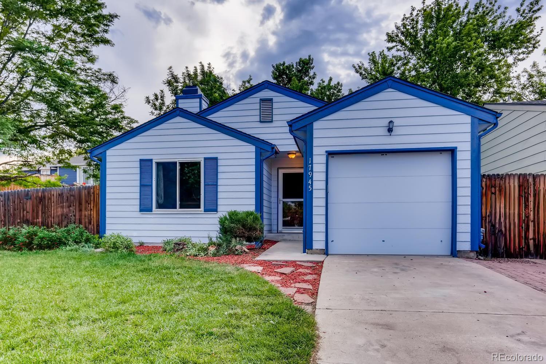 17945 E Columbia Avenue Property Photo - Aurora, CO real estate listing