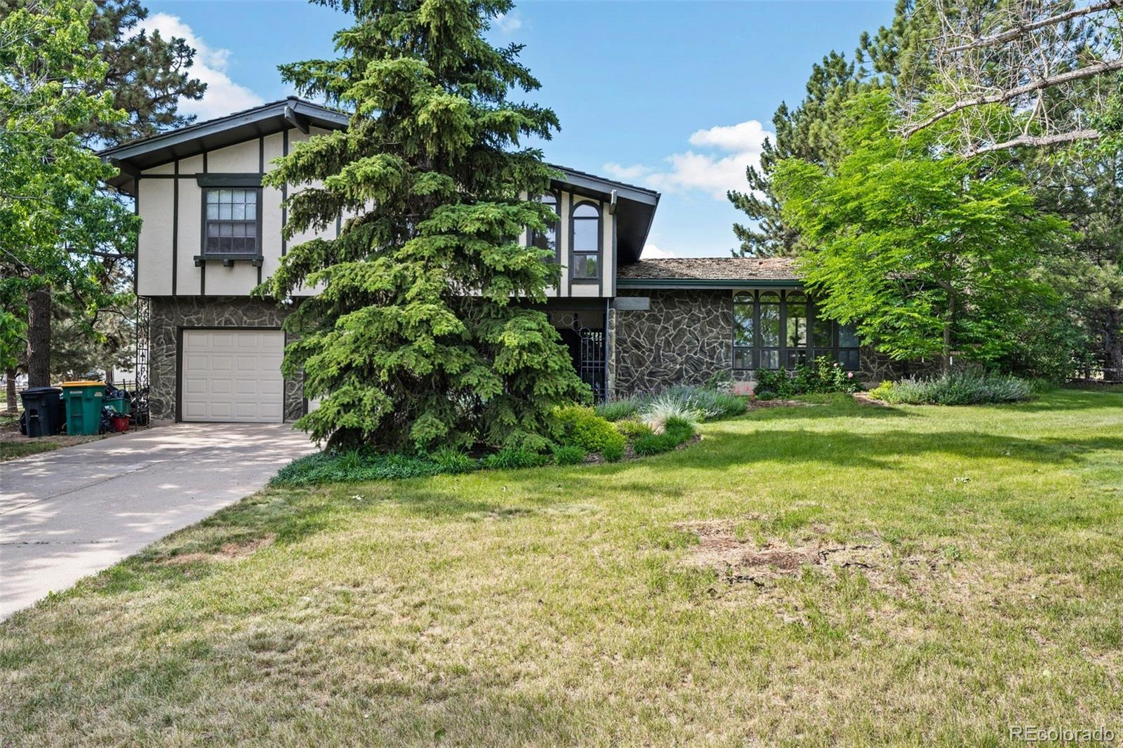 17160 W 57th Place Property Photo - Golden, CO real estate listing