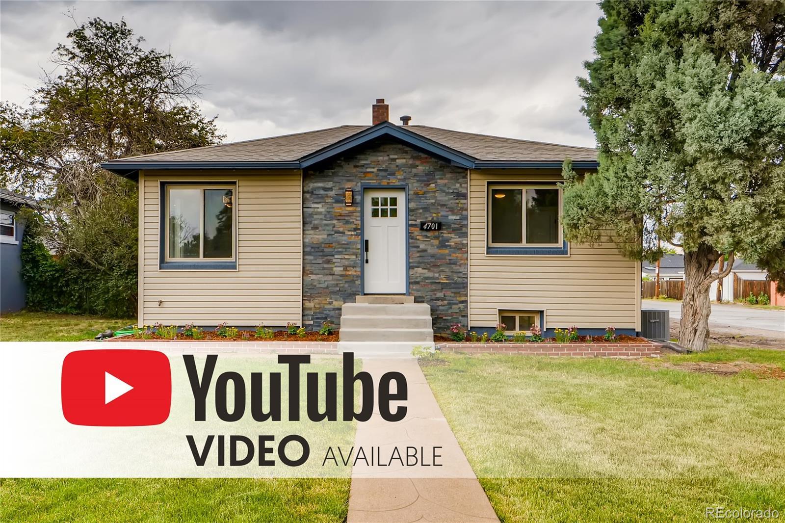 4701 W 10th Avenue Property Photo - Denver, CO real estate listing
