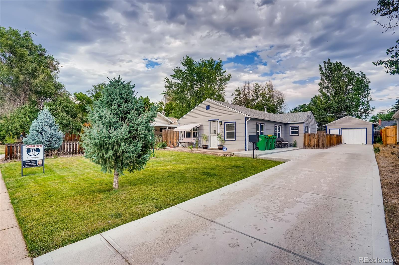 4830 S Sherman Street Property Photo - Englewood, CO real estate listing