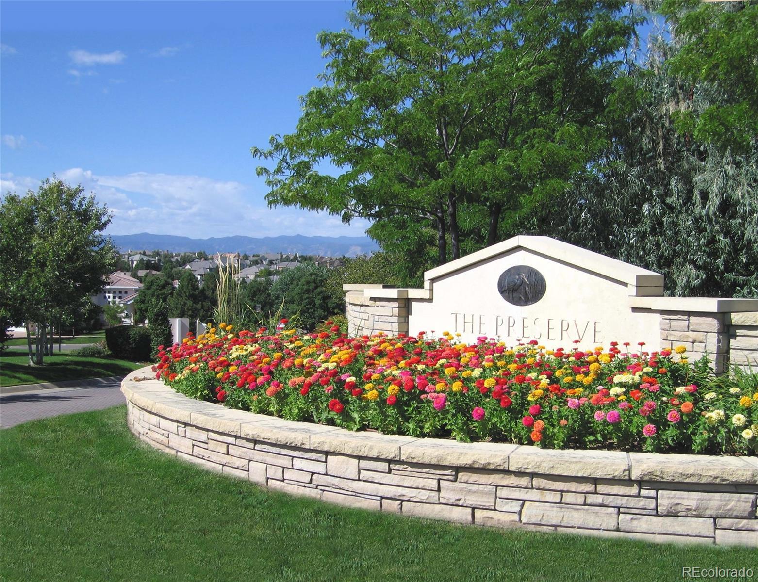 5595 PRESERVE Drive Property Photo - Greenwood Village, CO real estate listing