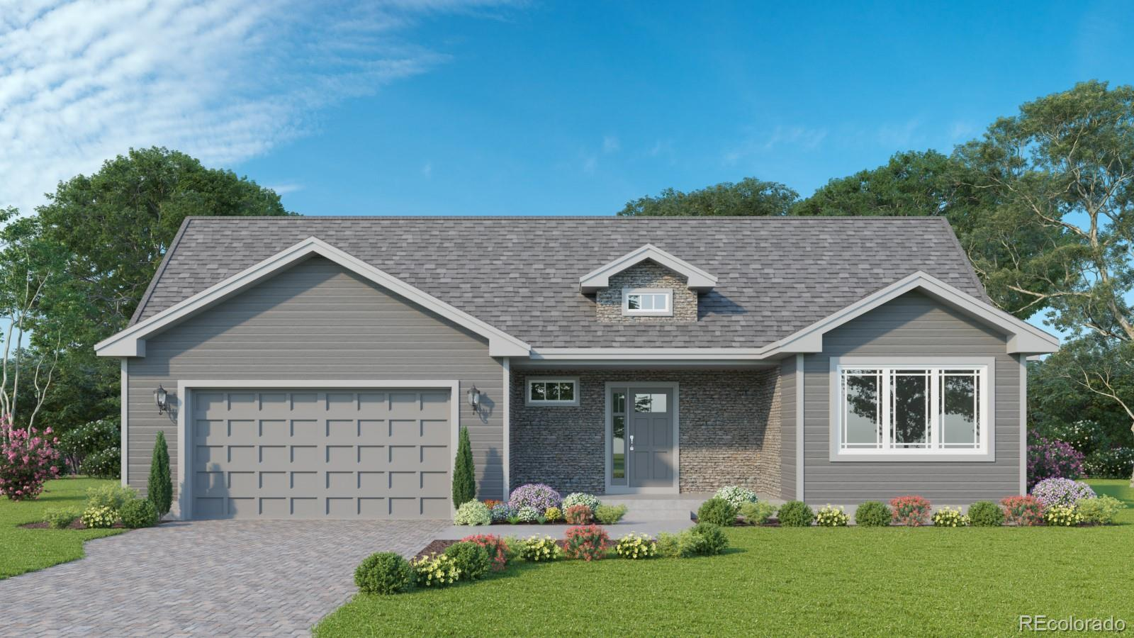 39125 E. 145th Court, Keenesburg, CO 80643 - Keenesburg, CO real estate listing