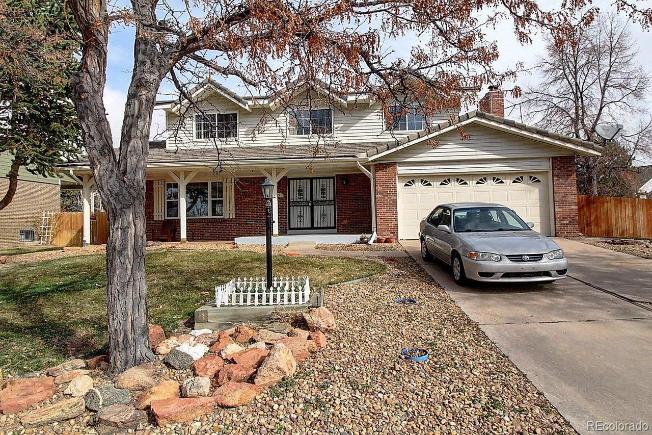 11191 E Arkansas Avenue, Aurora, CO 80012 - Aurora, CO real estate listing