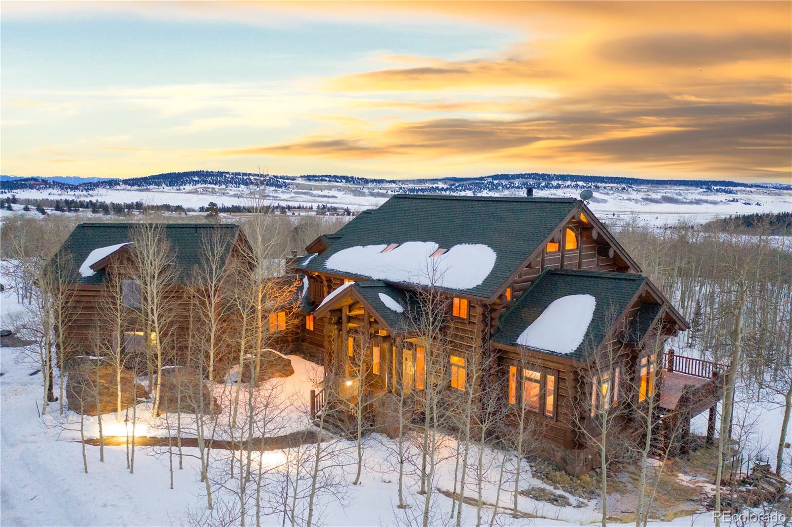 252 Iron Mountain Road, Fairplay, CO 80440 - Fairplay, CO real estate listing