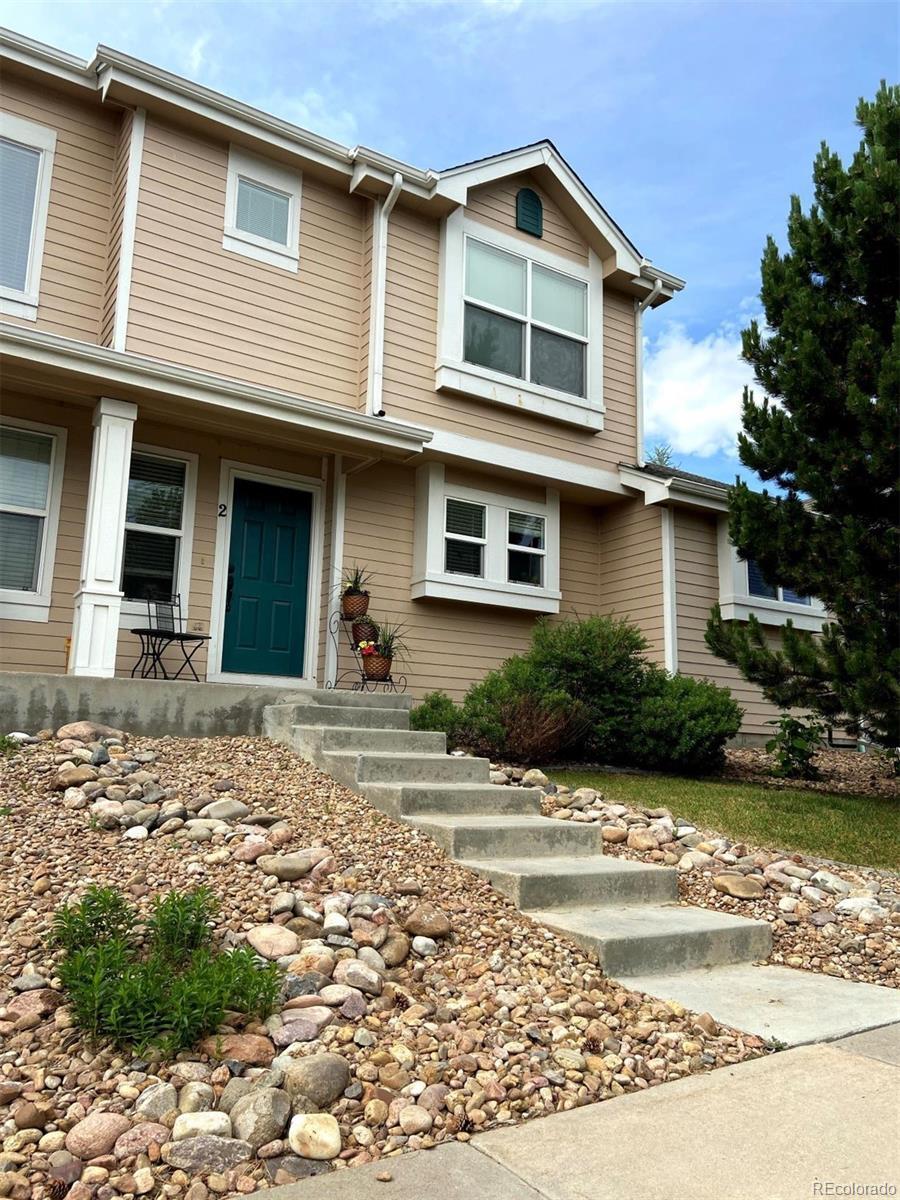 703 Crown Ridge Lane #2 Property Photo - Fort Collins, CO real estate listing