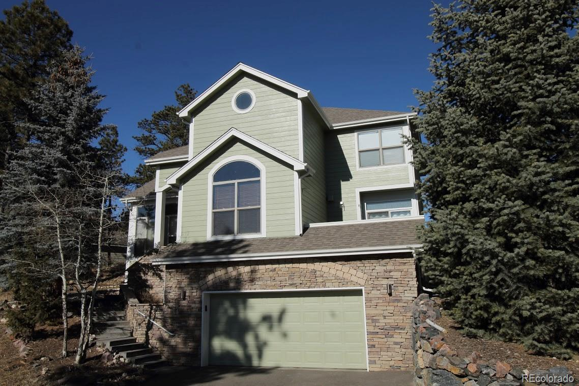 31061 Wildwoods, Evergreen, CO 80439 - Evergreen, CO real estate listing