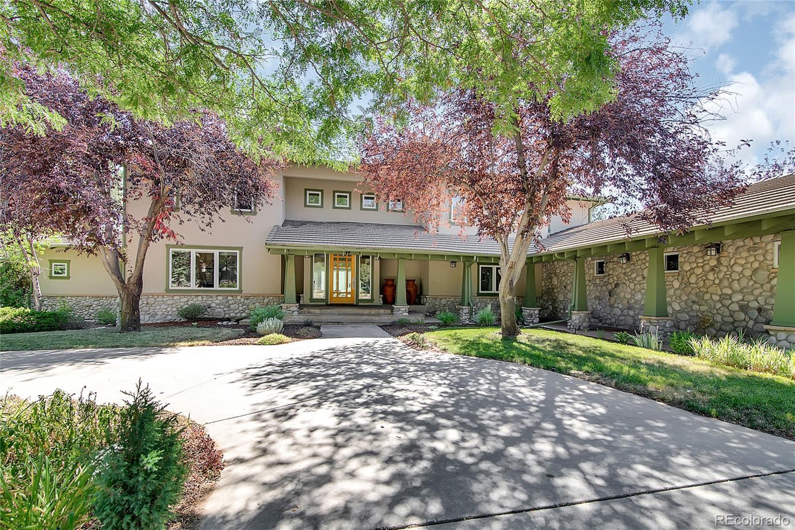 2550 E WILLAMETTE Lane Property Photo - Greenwood Village, CO real estate listing