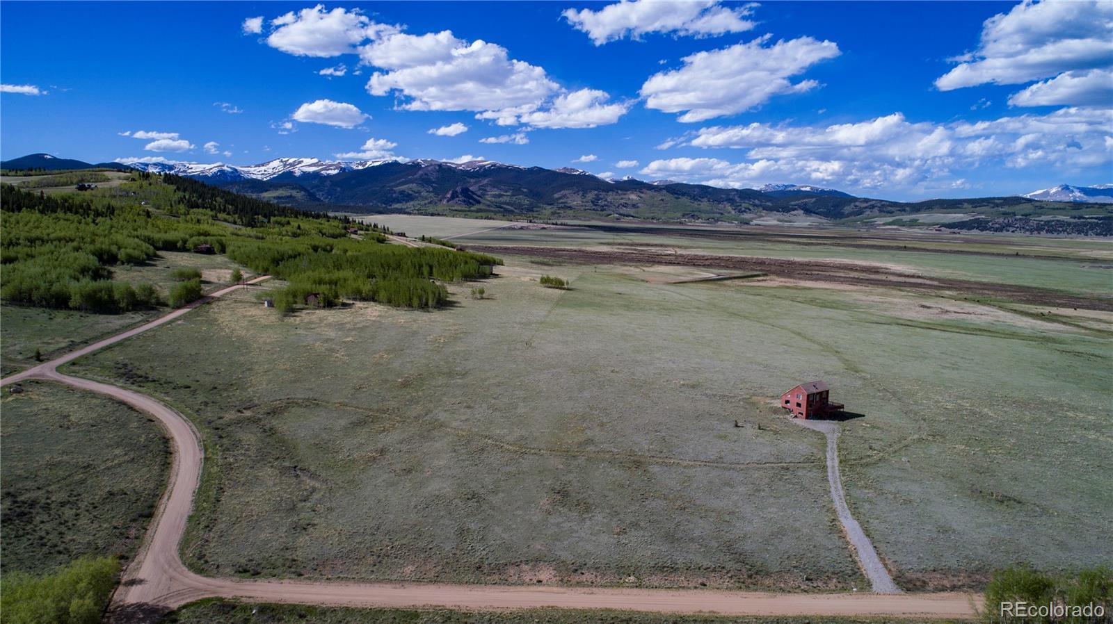 0 Ohler Court Property Photo - Jefferson, CO real estate listing