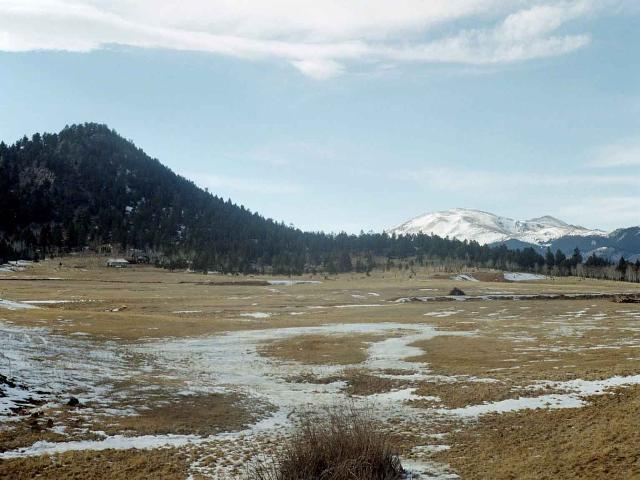 0 LOT 19 LIONS HEAD Ranch Property Photo - Pine, CO real estate listing