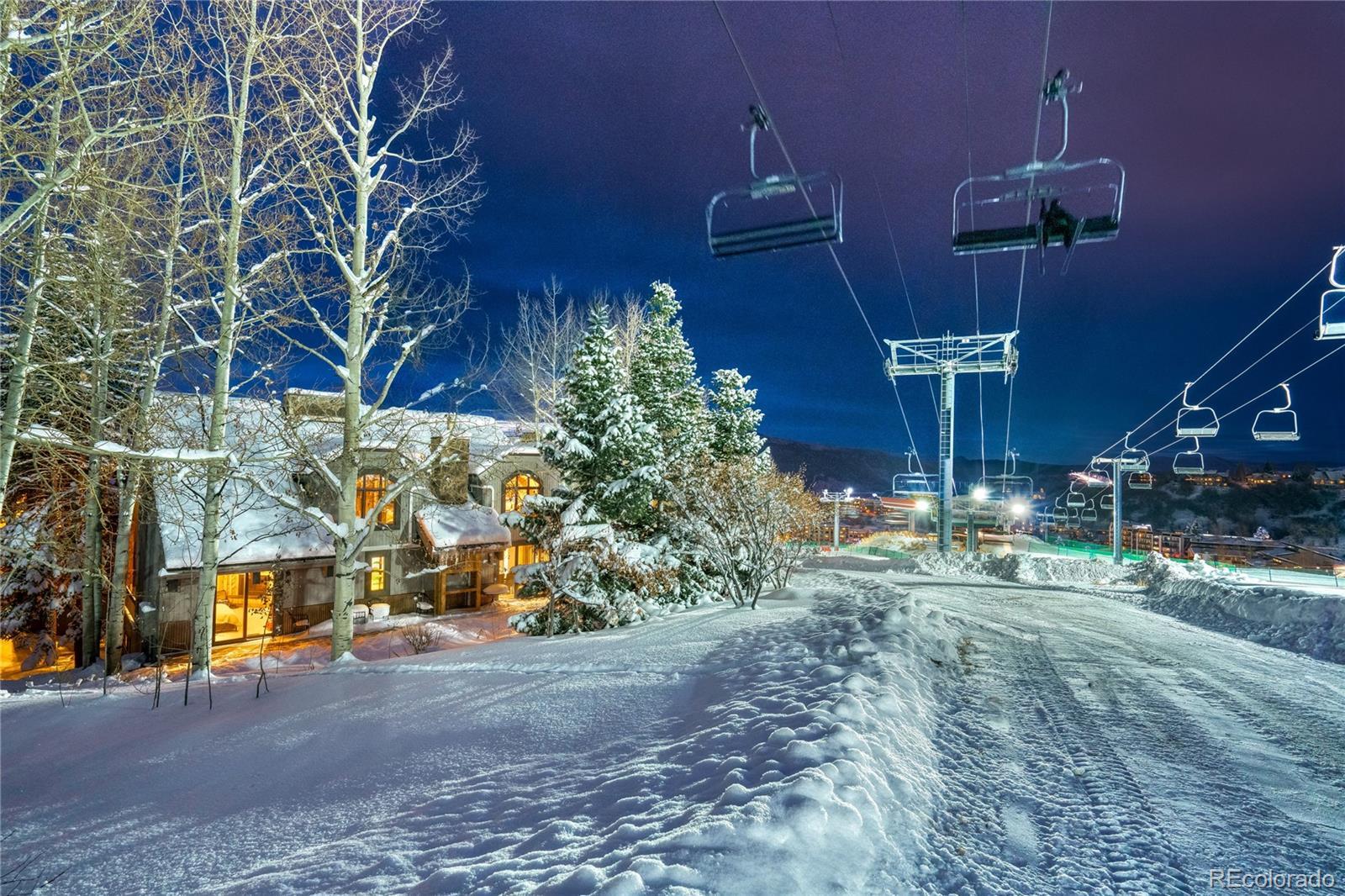 2440 Ski Trail Lane #b Property Photo 1