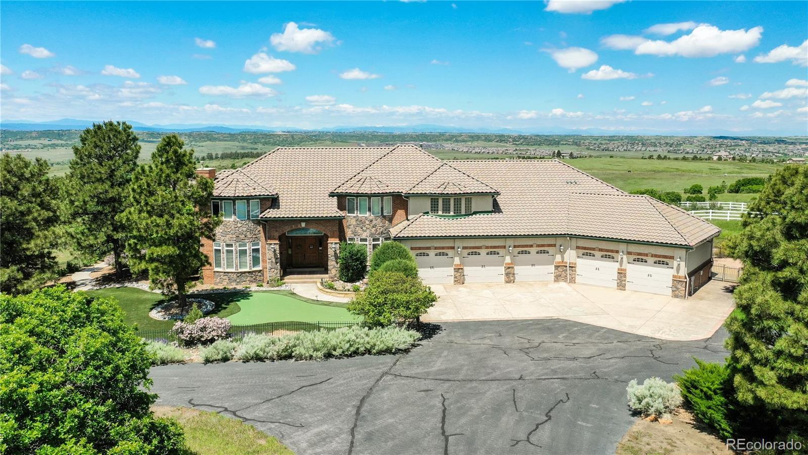 Franktown Real Estate Listings Main Image