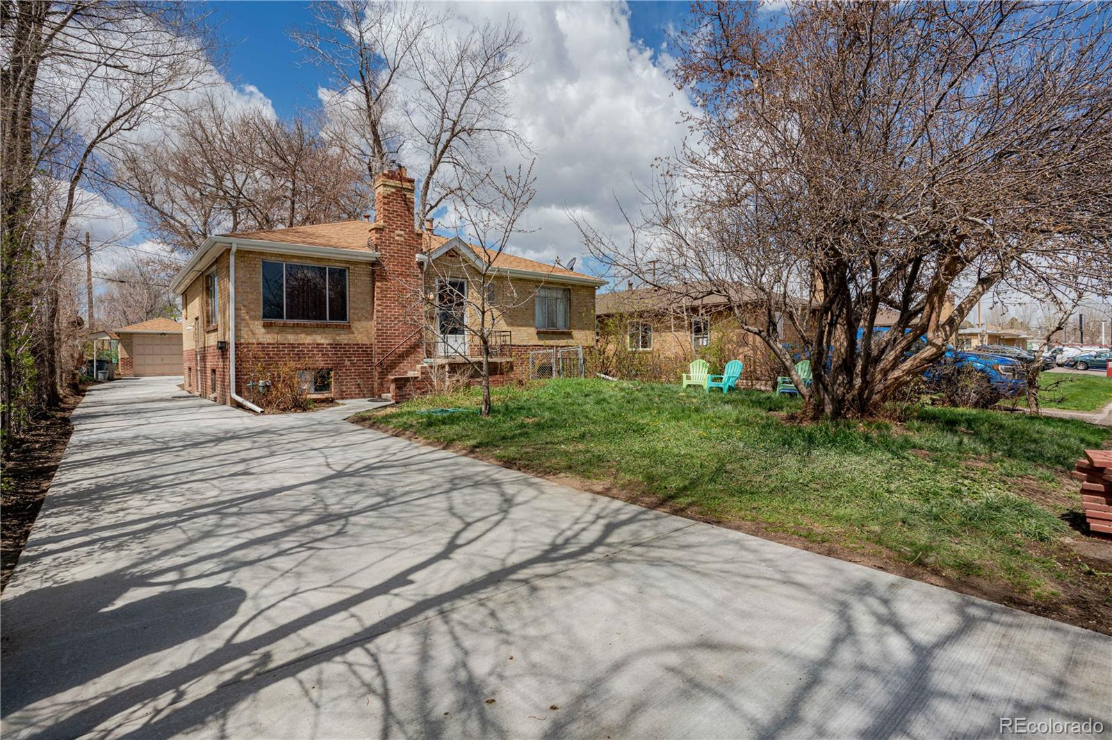 1465 Balsam Street Property Photo - Lakewood, CO real estate listing