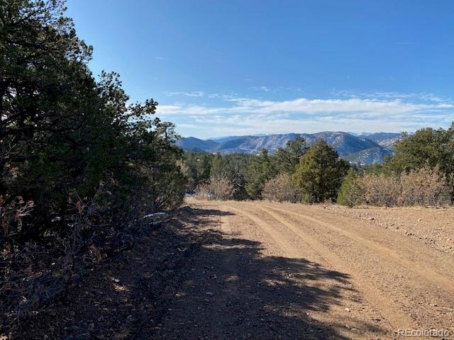 Horse Thief Gulch Rd Property Photo - Canon City, CO real estate listing