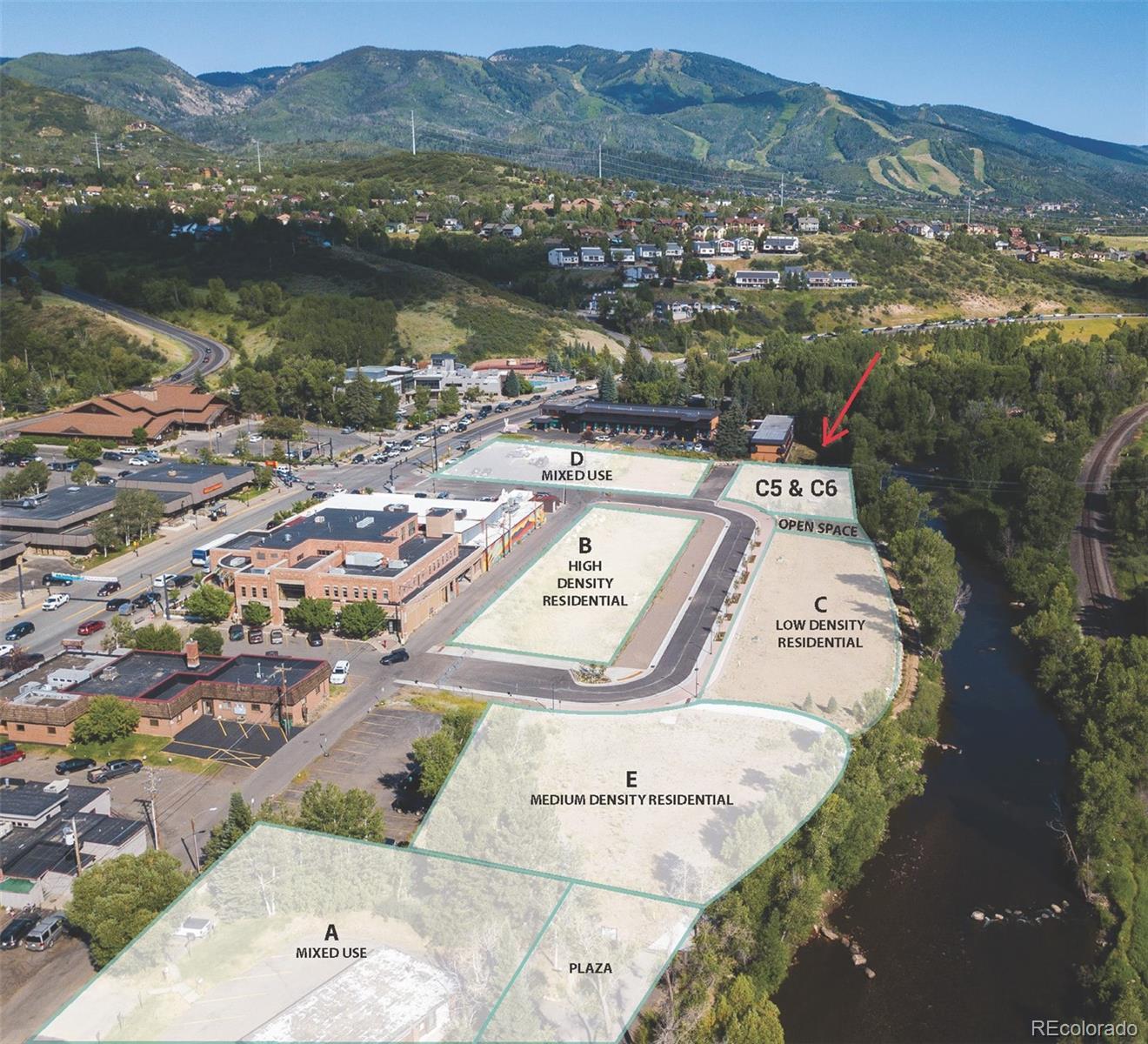 Parcel C1 Riverview Property Photo 1