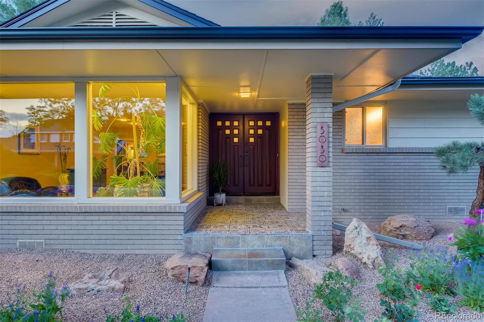5030 S Beeler Street Property Photo - Greenwood Village, CO real estate listing