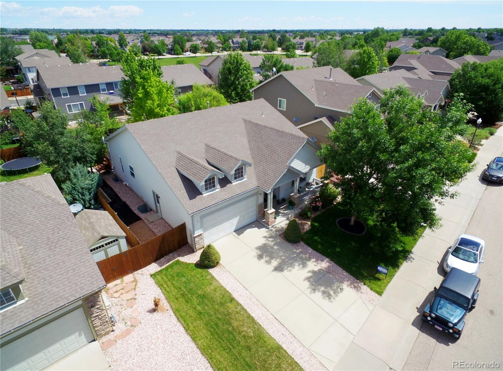 3865 Cheetah Drive Property Photo - Loveland, CO real estate listing