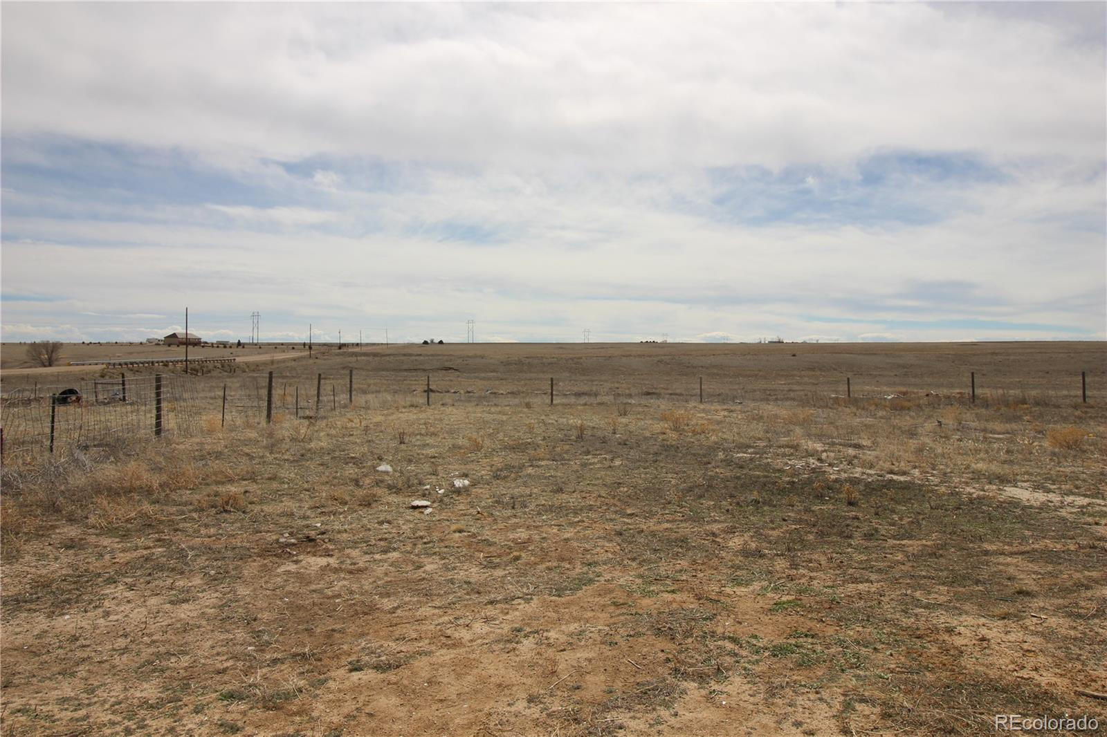 7250 Ramah Highway Property Photo - Yoder, CO real estate listing