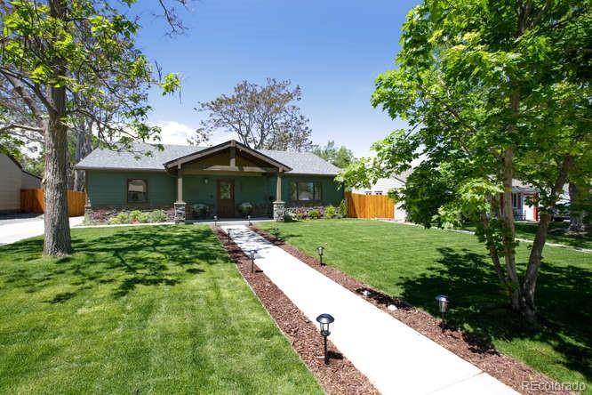 3281 S Eudora Street Property Photo - Denver, CO real estate listing