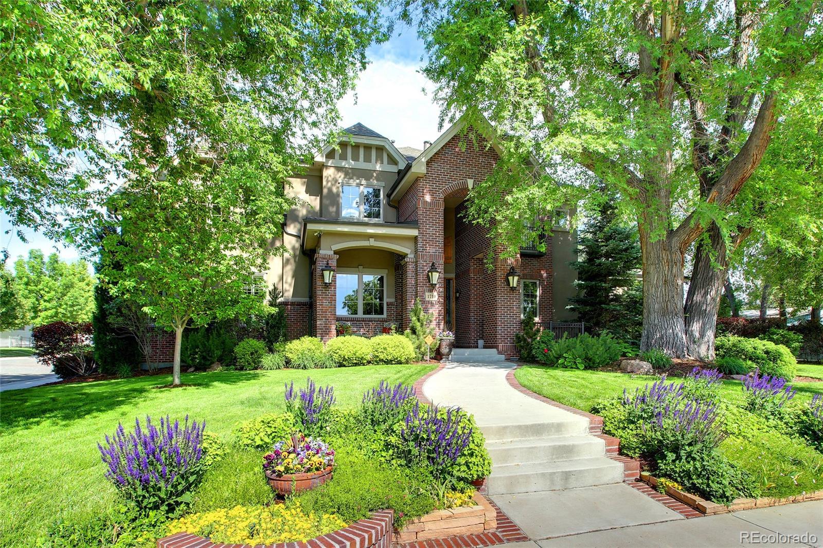 1710 S Clayton Street Property Photo - Denver, CO real estate listing