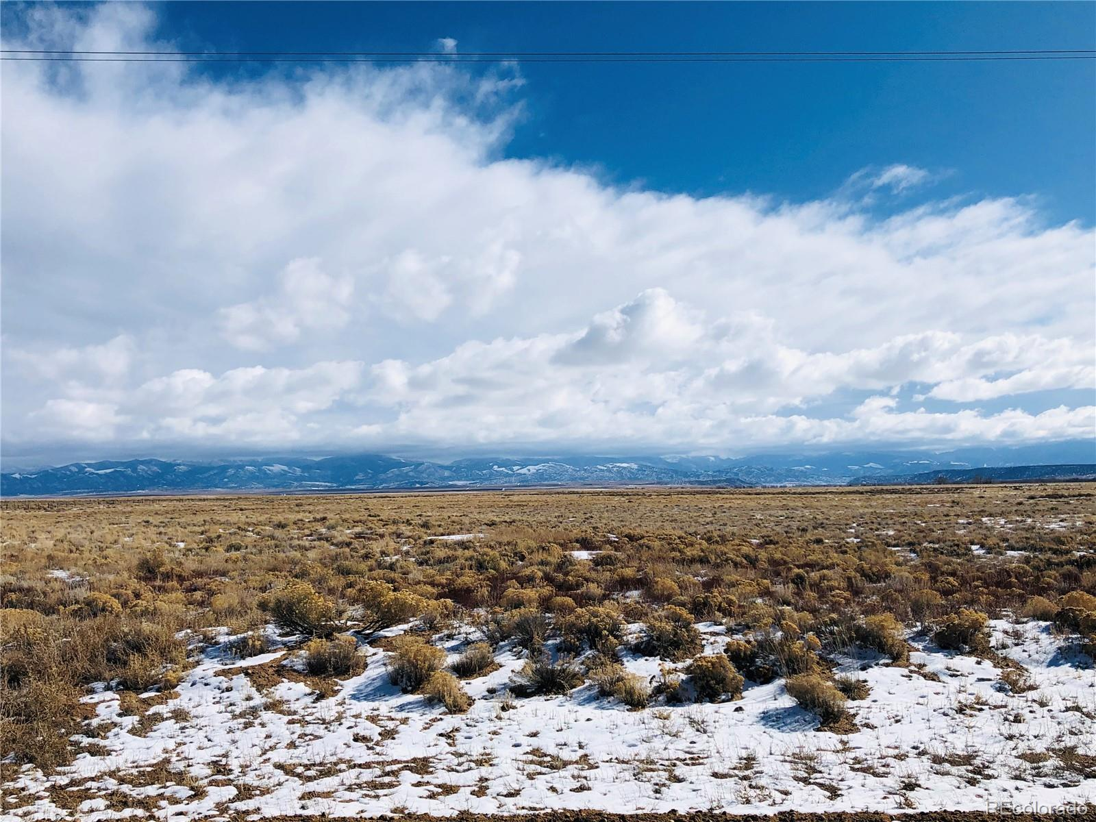 TBD County Rd 12 Property Photo - San Acacio, CO real estate listing