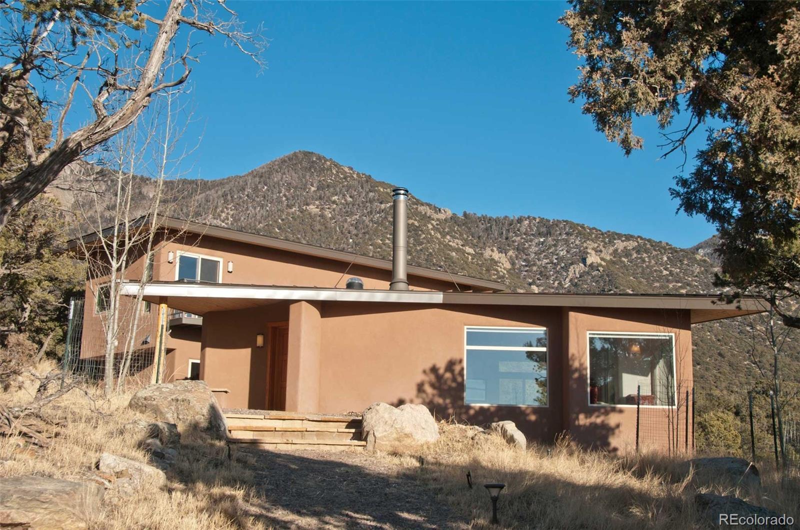1974 Highland Ol Property Photo - Crestone, CO real estate listing