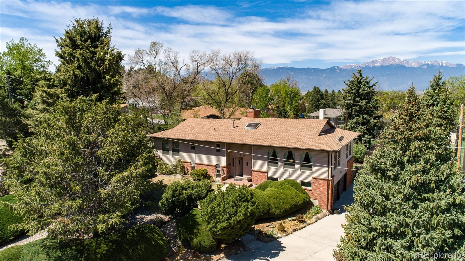 3120 N Chelton Road Property Photo - Colorado Springs, CO real estate listing