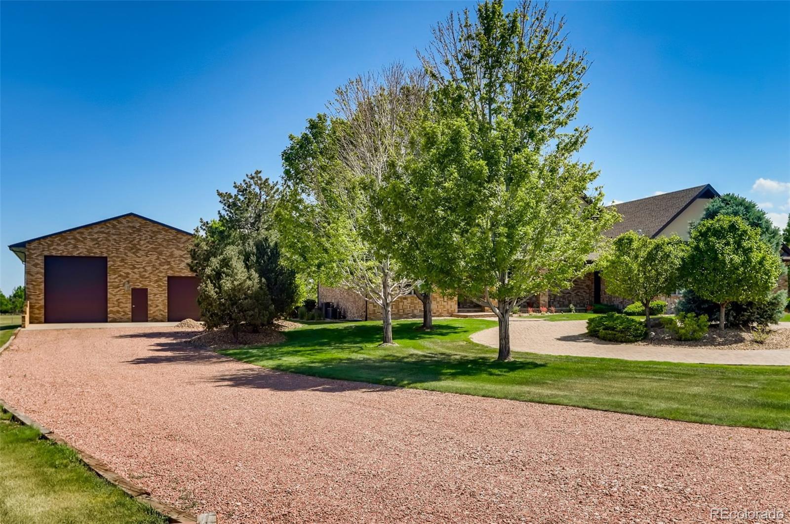 4335 Malibu Drive Property Photo - Berthoud, CO real estate listing