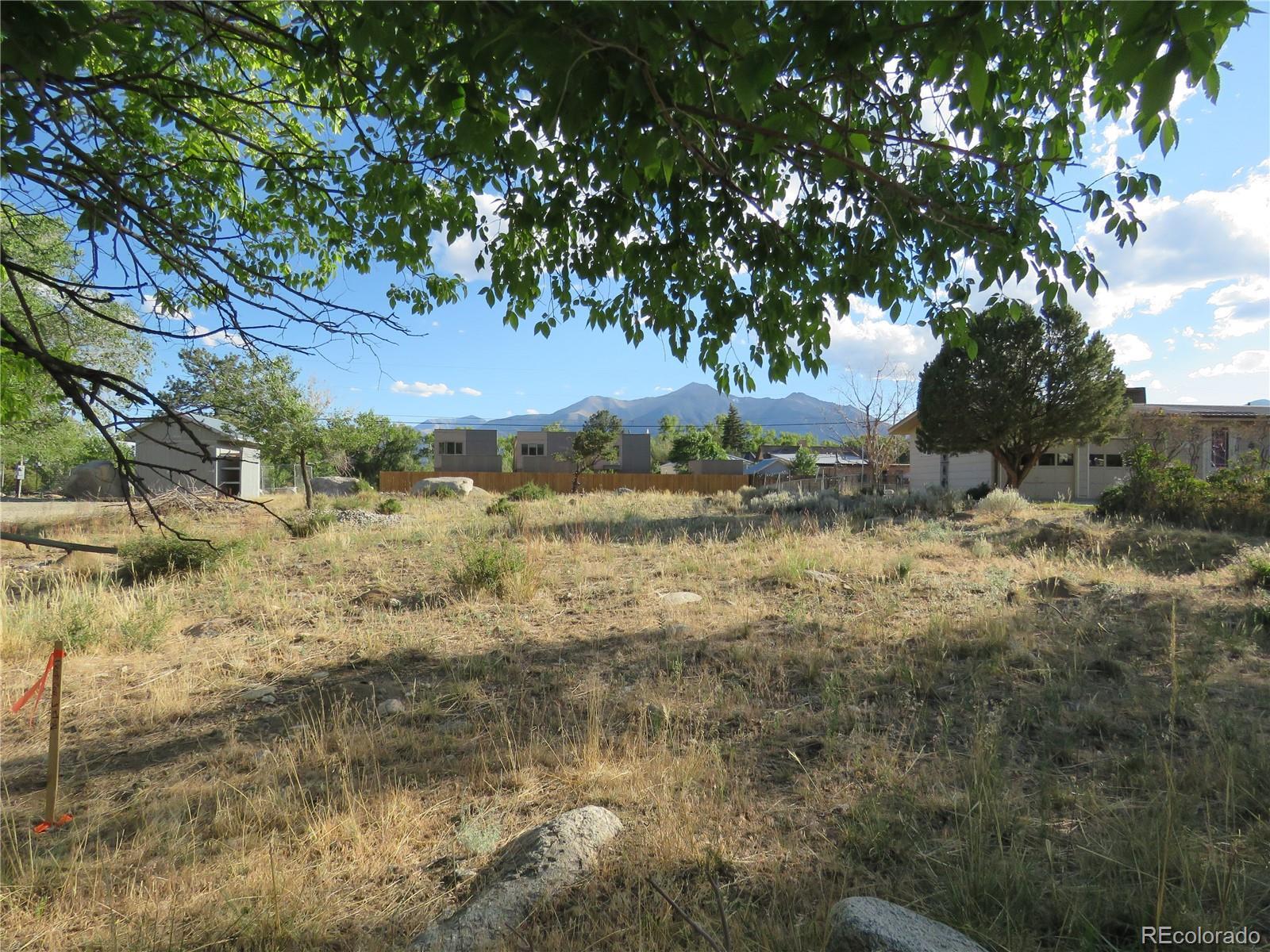 Lot 19 Arizona Street Property Photo - Buena Vista, CO real estate listing