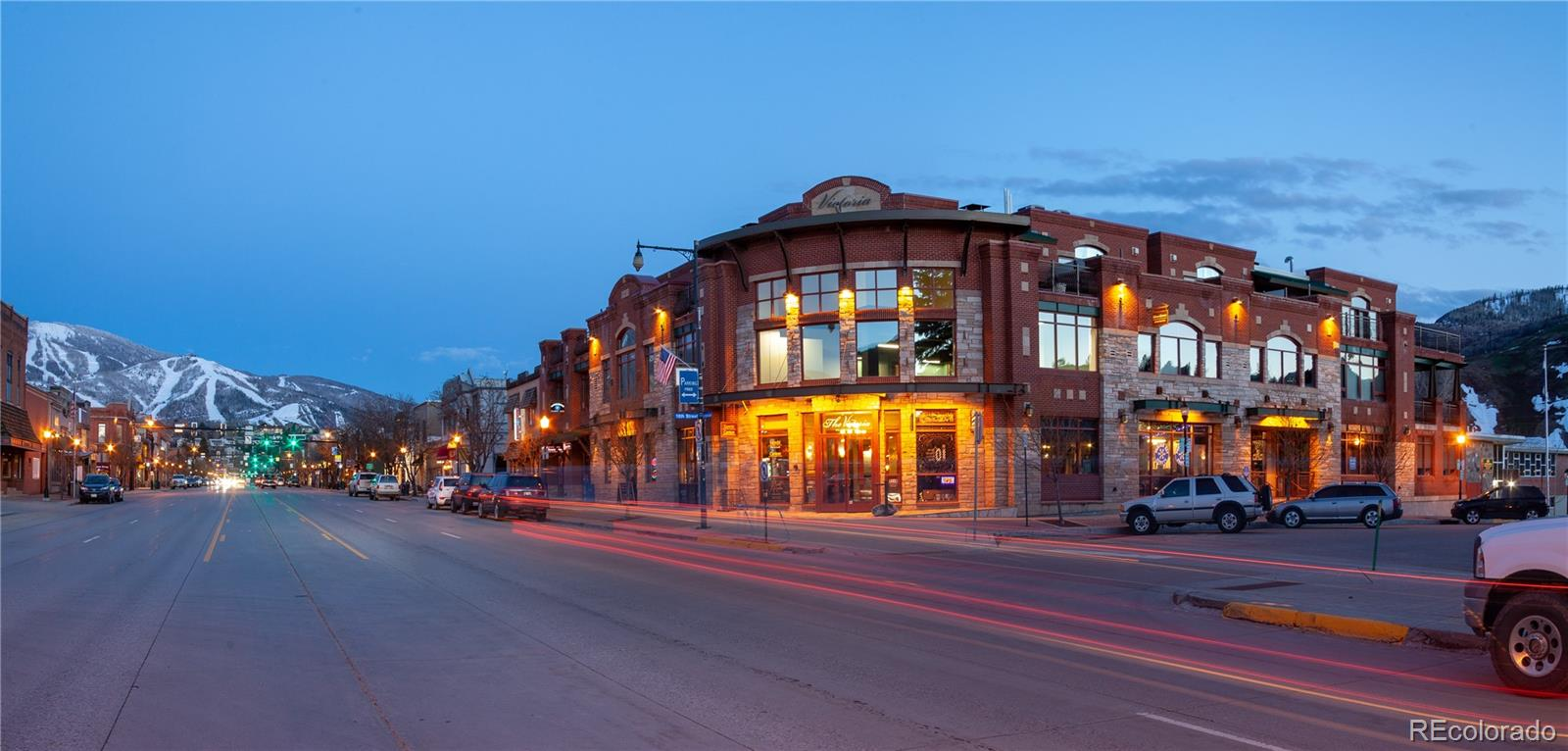 941 Lincoln Avenue #100g Property Photo